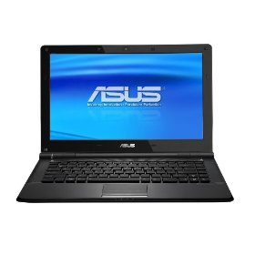 ASUS U80V-B2 Thin and Light 14-Inch Laptop (Black)