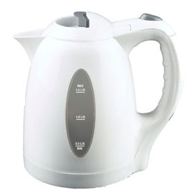 Toastess tjk100 kettle electric 1.5 liter