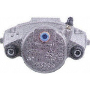 A1 Cardone 184247 Friction Choice Caliper