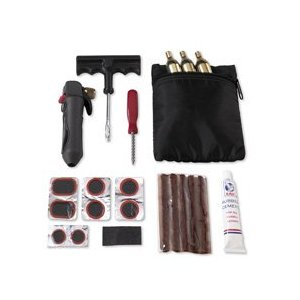 Moose Ultimate Tire Repair Kit