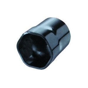 Locknut Socket 2-3/8In Rounded