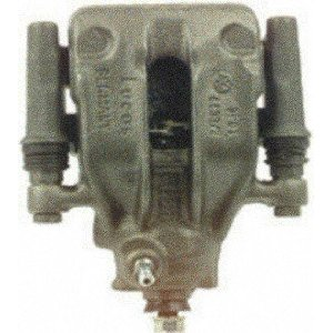 A1 Cardone 17-1715 Remanufactured Brake Caliper