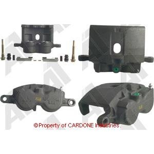 A1 Cardone 18-4731S Remanufactured Brake Caliper