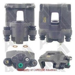 A1 Cardone 184755 Friction Choice Caliper
