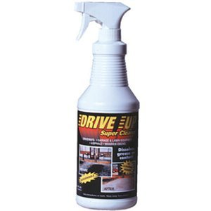 Drive-Up 48721 Super Cleaner. 32 oz.