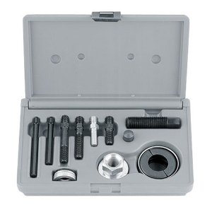 KD Tools 2897 Alternator Pulley Puller and Installer Set