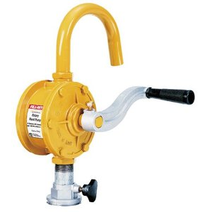 Tuthill Transfer SD62 Rotary Vane Hand Pump