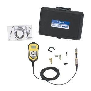 Universal Digital Pressure Gauge with Remote Read