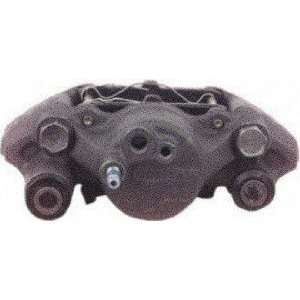 A1 Cardone 17-1752 Remanufactured Brake Caliper