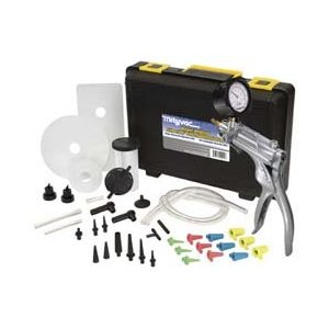Mityvac MV8500 39pc Vac/pressure&case Silverline Auto Test Kit