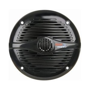 BOSS Marine MR60B - Marine speaker - 2-way - coaxial