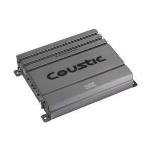 Coustic US-C100 2x50W Amplifier
