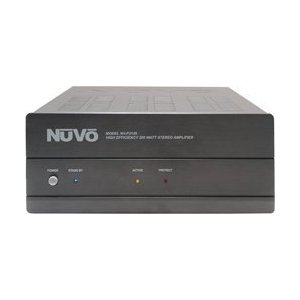 NuVo NVP2100 High Efficiency Stereo Audio Amplifier