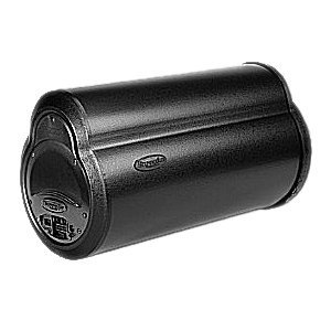 Bazooka BTA8250D BT Series 8-Inch 250W Class D Amplified Tube
