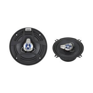 Clarion SRG1320R 5.25-Inch 2-Way Coaxial Speaker System