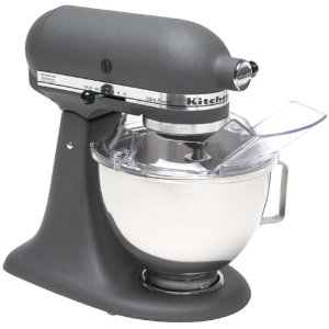 KitchenAid 4-1/2-Quart Stand Mixers