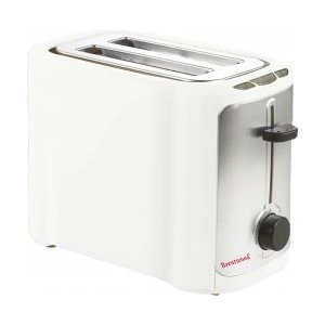 Brentwood Countertop 2-Slice Pop-Up Toaster