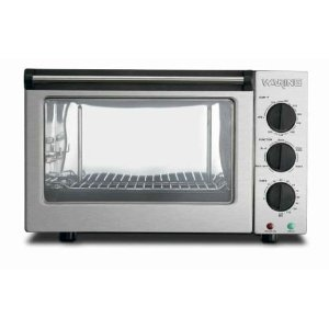 Waring Pro CO900 .9-Cubic-Foot-Capacity Convection Oven