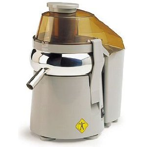 L'Equip 110.5 Mini Pulp Ejector Juicer LEquip WHITE