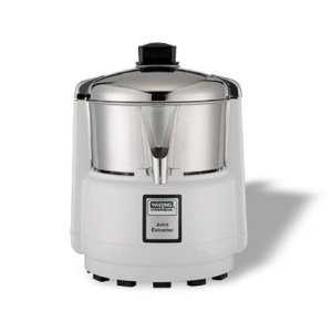 Juicer, Electric, Heavy-Duty, Stainless Steel