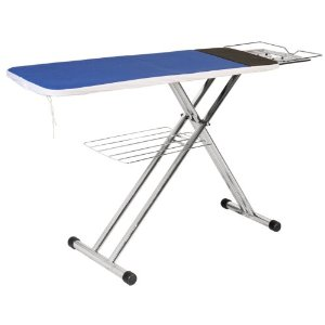 Reliable Longboard 2-in-1 Home Ironing Tables