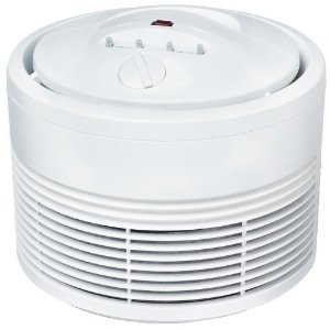 Honeywell 50100 Enviracaire Air Purifier