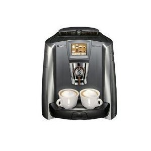 Saeco S-PTP Primea Touch Plus Super-Automatic Espresso Machine