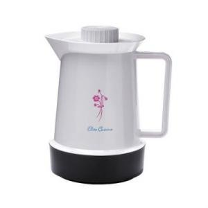 Elite Cuisine EC902 8 Cup Automatic Tea and Coffee Percolator