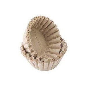Melitta U S A Inc 629092 Basket Coffee Filters