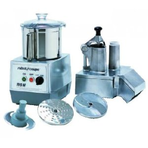 Used Robot Coupe R6N Commercial Food Processor