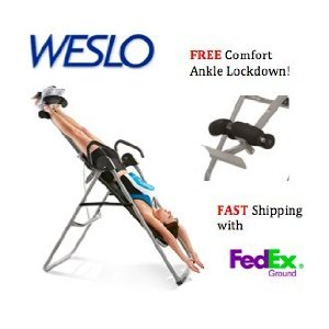Weslo Inversion Flex System