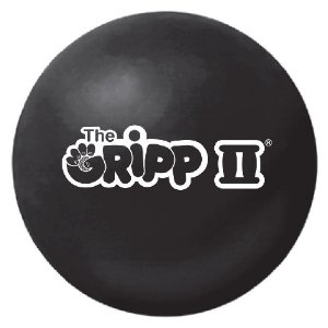 Iron Gloves Grip Balls