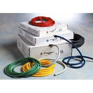 Thera-Band Exercise Tubing - Latex Tubing - 100 ft.