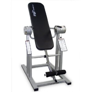 Teeter� Power VI Inversion Table