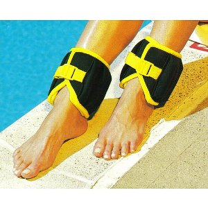Aqua Power Ankle Swim Weights