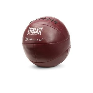Everlast Muhammad Ali Collection 9-Pound Medicine Ball