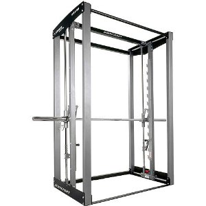 Bodycraft Fitness Jones Smith Machine