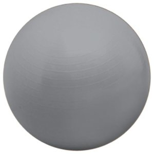 Valeo Burst Resistant 75cm Body Ball (Gray)