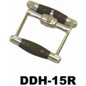 Double Grip Handle with Revolving Hinge