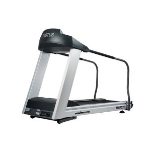 Motus USA M995TG Advanced Interactive Interface Treadmill with Fully Extending Handrails