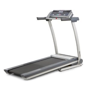 ProForm Quickstart 6.0 Treadmill