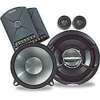 Infinity Reference 5010CS - Car speaker - 75 Watt - 2-way - component