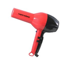 Solano Supersolano 232K 1875 Watt Ceramic Tourmaline Hair Dryer