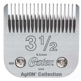 Oster Agion Detachable Blade # 3 1/2 (76918-146)