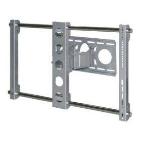 PLB-WA6 (SAME AS SANUS VMDD26) Tilting & Articulating Universal (30 to 63 inches) Heavy-Duty LCD / Plasma Wall Mount Bracket for All BRANDS