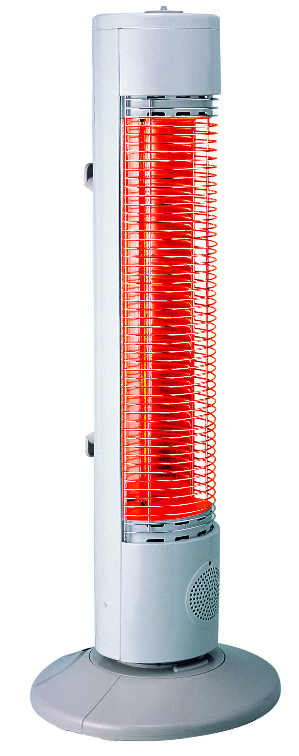 Optimus h5280s heater 31inch oscillating carbon tower