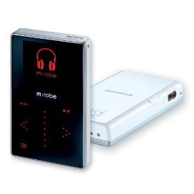 Olympus m:robe MR-100 Digital Music Player