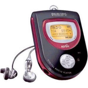 Philips SA230/17 Philips SA230/17 Flash Memory MP3 Player