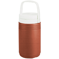 Coleman 5696a703g red jug 1 gallon