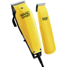 Wahl 9228 500 hair clipper trimmer 17pcs